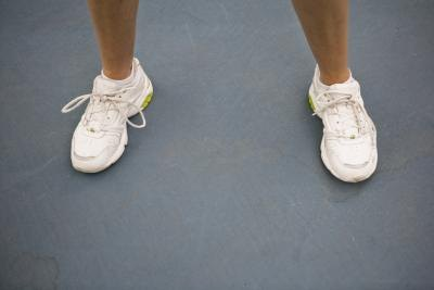 Overpronation Exercises