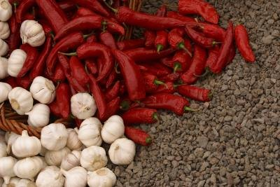 Is Hot and Spicy Food Good for You?