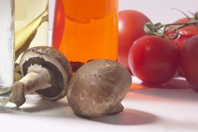 Is Red Palm Fruit Oil Healthy?