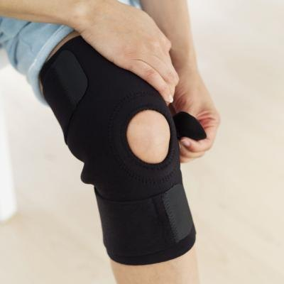 Rehab Exercises for a Torn ACL