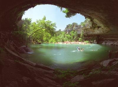 Beaches in Austin, Texas