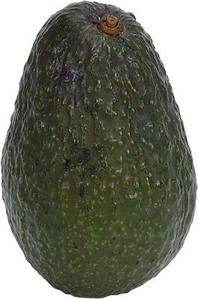 How to Microwave a Ripe Avocado