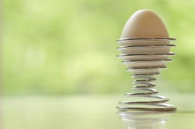 Can Hard-Boiled Eggs Cause High Cholesterol?