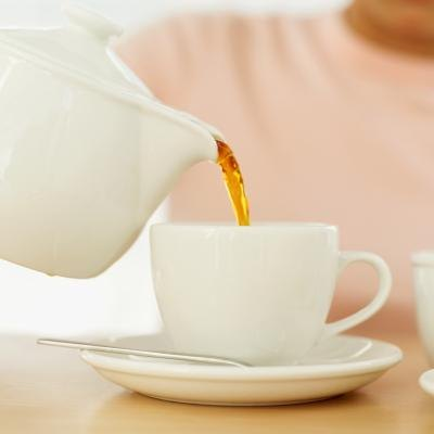 The Effects of Excess Black Tea