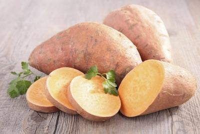 The Glycemic Index for Sweet Potatoes