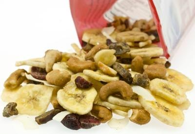 How Healthy Is Trail Mix?