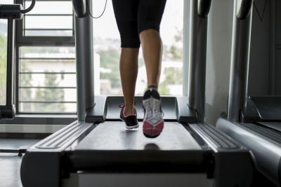 Causes of Calf Pain When Running on the Treadmill