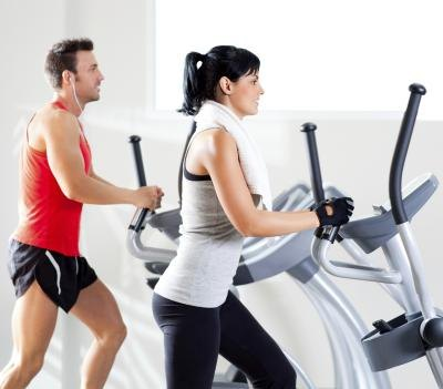 What Does an Elliptical Machine Do for Your Body?