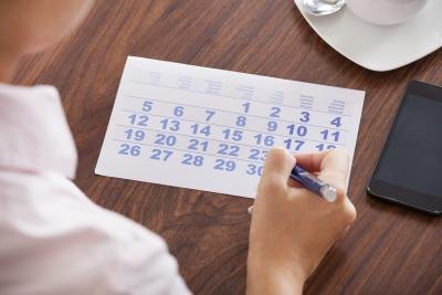 How to Create a Monthly Meal Calendar
