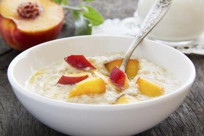Oatmeal Nutrition: Protein