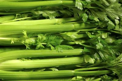 Does Celery Lower High Blood Pressure?