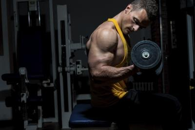 How Many Days a Week Should I Work Out to Build Huge Muscles?
