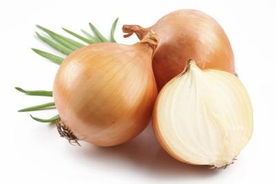 Does a Cut-Up Onion Clear Sinuses?