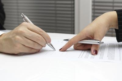 Notarized Custody Agreement