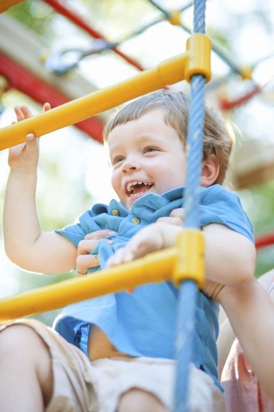 Excessive Sweating in Toddlers
