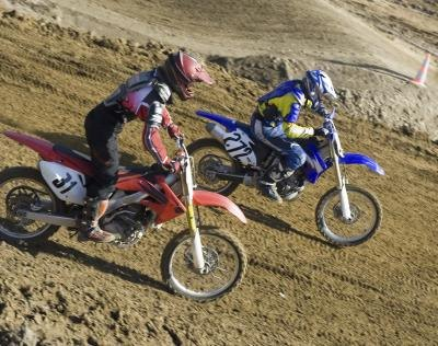 Motocross Fitness Tips