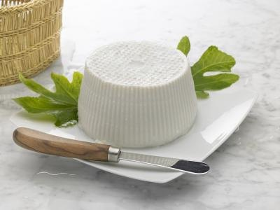 Can I Eat Ricotta Cheese When Pregnant?
