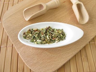 Herbs for Wound Healing