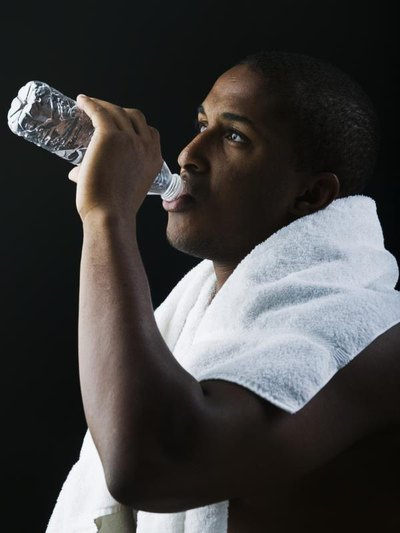 How to Reduce Gout By Drinking Water