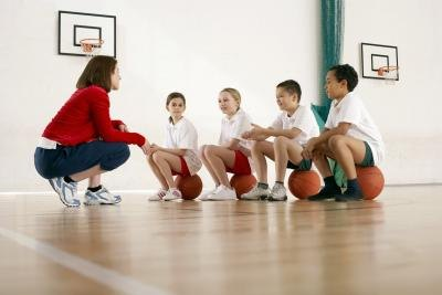 The Positive Effects of Playing Sports in School