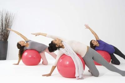 Exercises for Tailbone Pain in Pregnancy