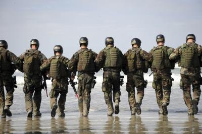 Navy Seal Fitness Requirements