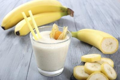 Bananas and Inflammation