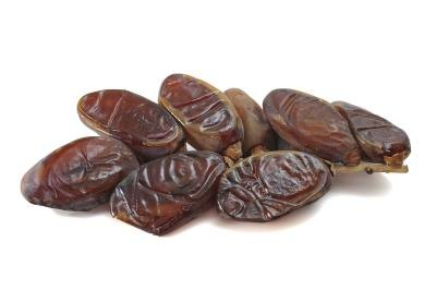 Nutritional Facts of Medjool Dates