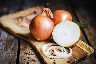 What is the Nutritional Value of Onions?
