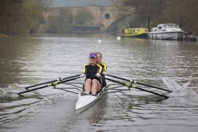 How Long Should I Row to Lose Weight?
