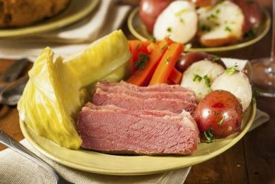 How to Cook Corned Beef Fat Side Down or Fat Side Up