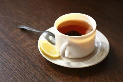 Can I Add Lemon Juice to My Black Tea to Help Me Lose Weight?