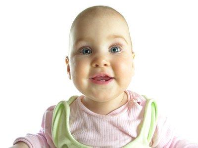 Why Do Babies Have Soft Spots on Their Heads?