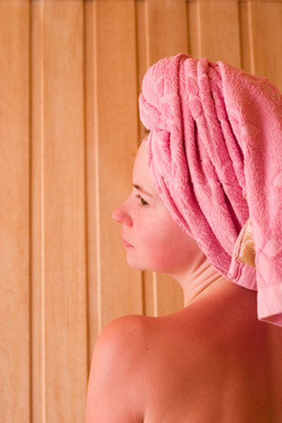 What Are the Benefits of Sauna & Steam Rooms for Asthma?
