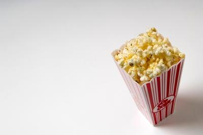 Carbs and Nutrition of Movie Theater Popcorn