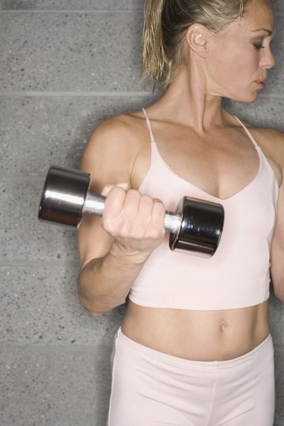 How to Convert Dumbbell Weight to Machine Weight