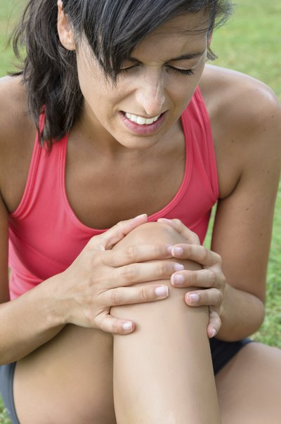 Homeopathic Remedies for Tendinitis
