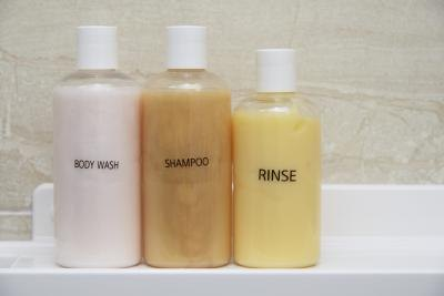 How to Make Shampoo Without Sodium Sulfate