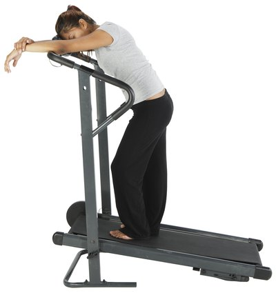 Joint Problems From Treadmill Running