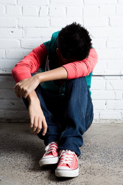 Impulsive Self-Destructive Behaviors in Adolescents