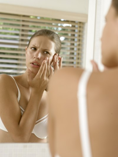 Can Vitamins Get Rid of Oily Skin?