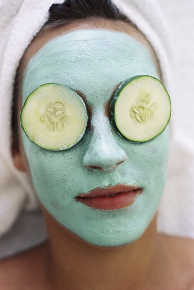 Masks for Dehydrated Skin