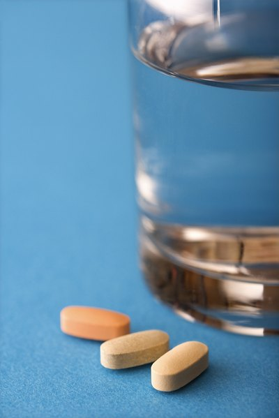 What Happens if I Take My Synthroid Medication Too Close to My Calcium Pills?