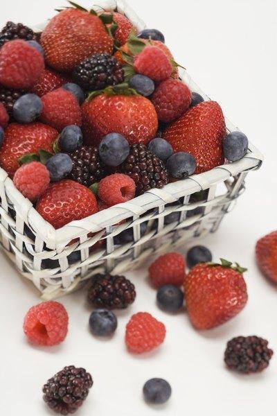 The Best Vegetarian Diets for Glowing Skin