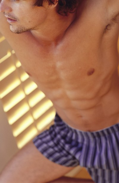How to Get a Flatter Chest