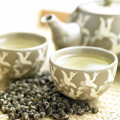 Does Tea Make Anemia Worse?