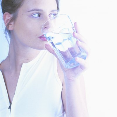 Does Drinking Water Help With Chapped Lips?