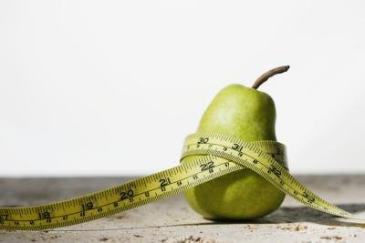 Is There an Ideal Height-to-Weight Ratio for a Pear-Shaped Body Type?