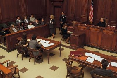 What Happens at Restraining Order Hearings?