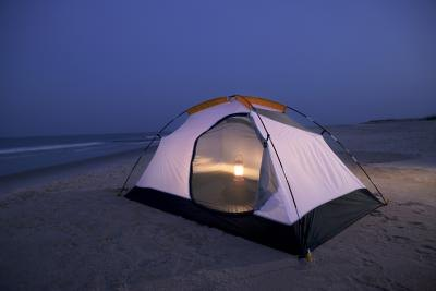 Best Campgrounds in North Carolina's Outer Banks